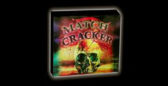 EK0203D Пиратка Match Cracker